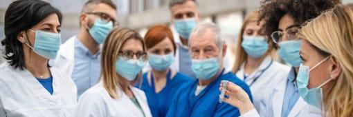 Los mitos mas comunes sobre el coronavirus