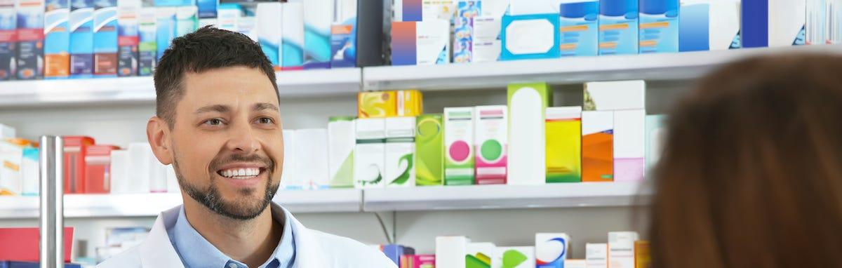 Infórmese bien sobre la medicina que compre antes de tomarla.