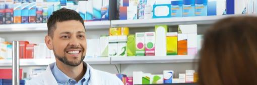 Medicinas sin receta: Lo que debe saber