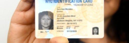 ¿Vive en Nueva York? ¡Tramite su IDNYC!