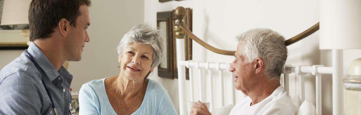 Tome nota de algunas consideraciones para aprovechar su seguro médico al máximo.