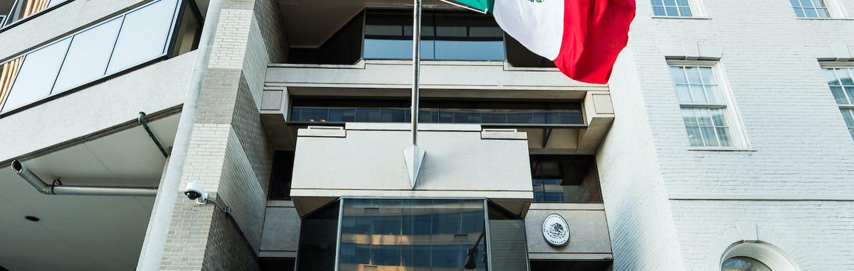 Consulado Mexicano - Ventanilla de Salud