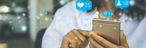 Cómo participar en las discusiones de las redes sociales