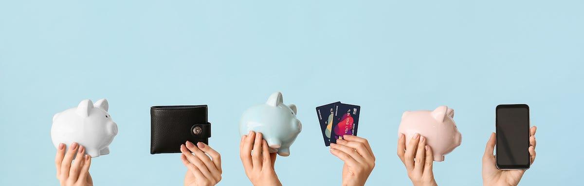 ¡Acceda a los beneficios de guardar su dinero en el banco!