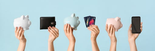 ¿Qué son los servicios bancarios y financieros?