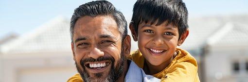¿Soy elegible para recibir el nuevo crédito tributario por hijos?