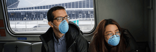 What To Do If You Need To Travel During COVID-19 Pandemic