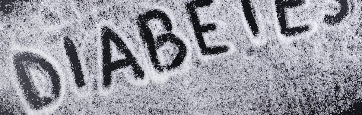 Diabetes - qué es y cómo se controla