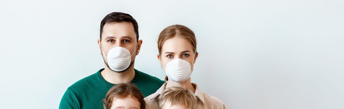 Hay que proteger a toda la familia.