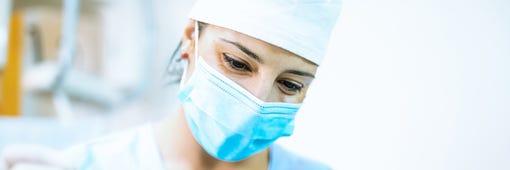 ¿Es seguro ir al dentista o al doctor durante el COVID-19?