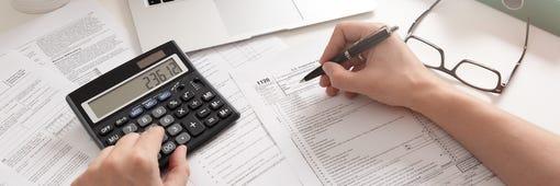 El IRS extiende fecha para declaración de impuestos hasta el 15 de julio