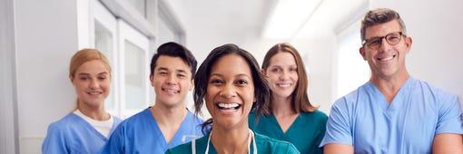 El sistema de salud y los seguros médicos