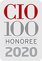 Forbes' CIO Innovation Award