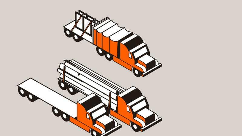 best flatbed transportation service provider image