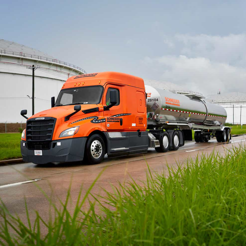 bulk chemical tanker image