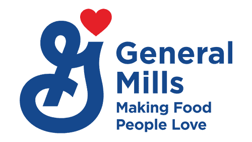 General Mills dry carrier of the year award icon