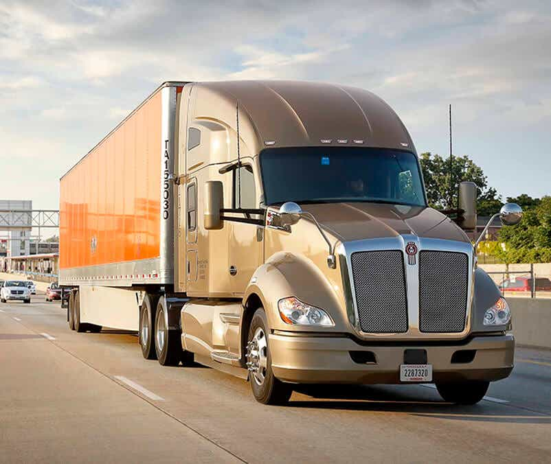 Power only loads for carriers withSchneider