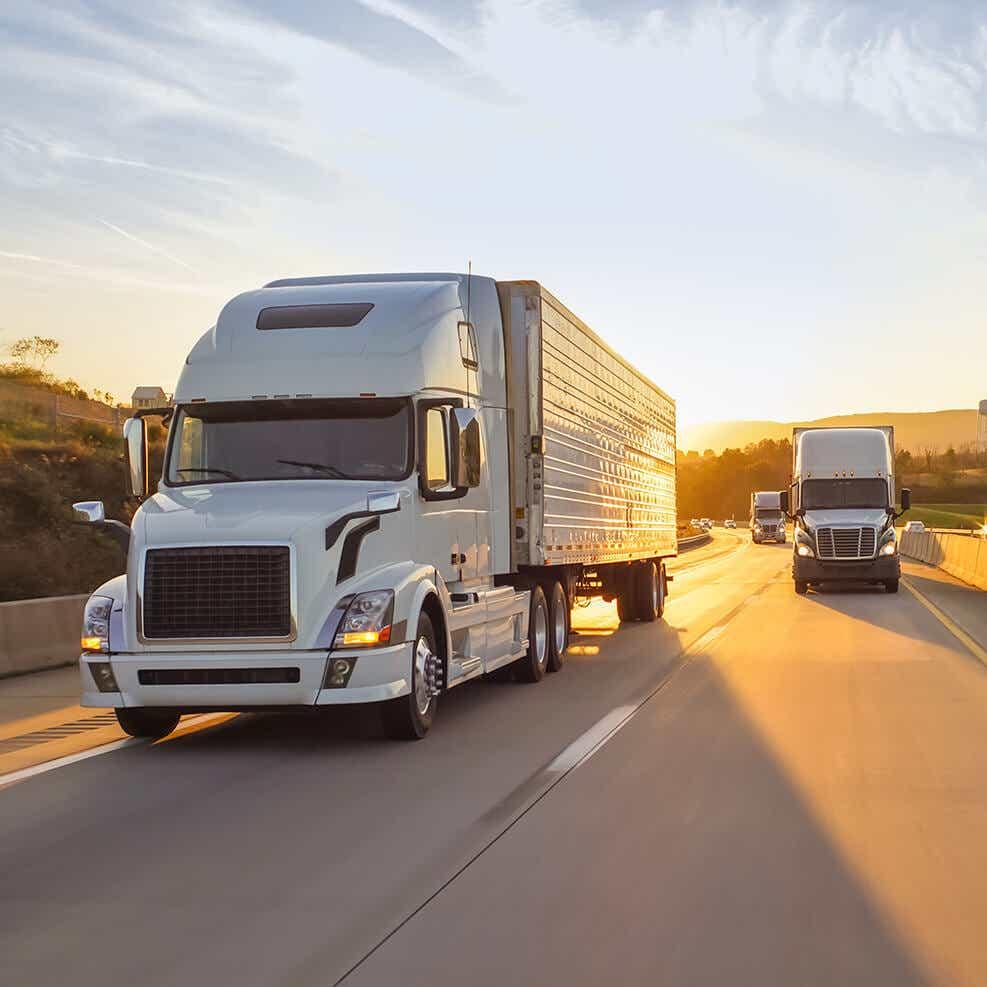 multimodal truck image