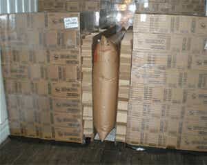 load 19 pallets photo