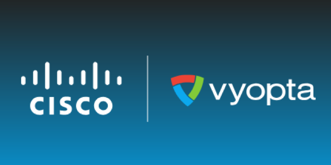 Cisco And Vyopta