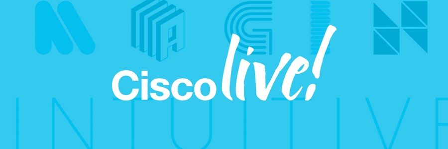 Cisco Webex Cloud API Development Partners at Cisco Live! Orlando