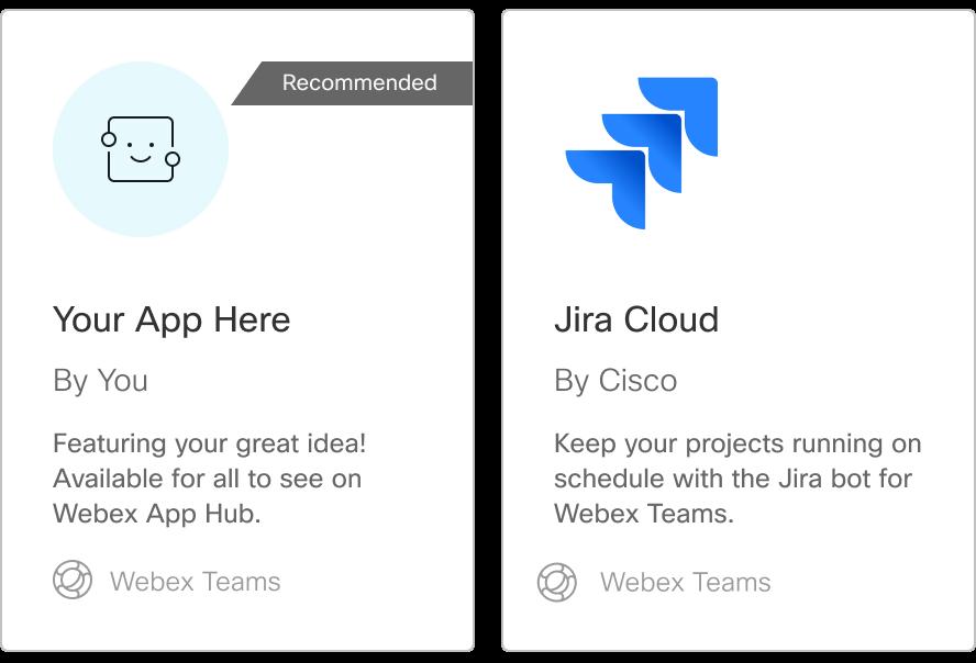 App Hub - Your App Here