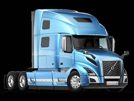 2022 Volvo 860 leasing