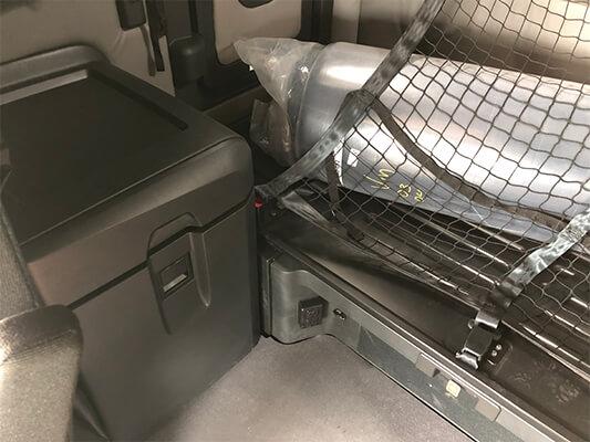 2022 Freightliner Cascadia Refrigerator