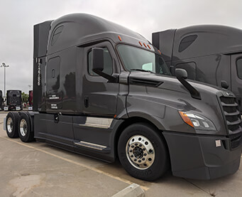 2020 Freightliner Cascadia Leasing