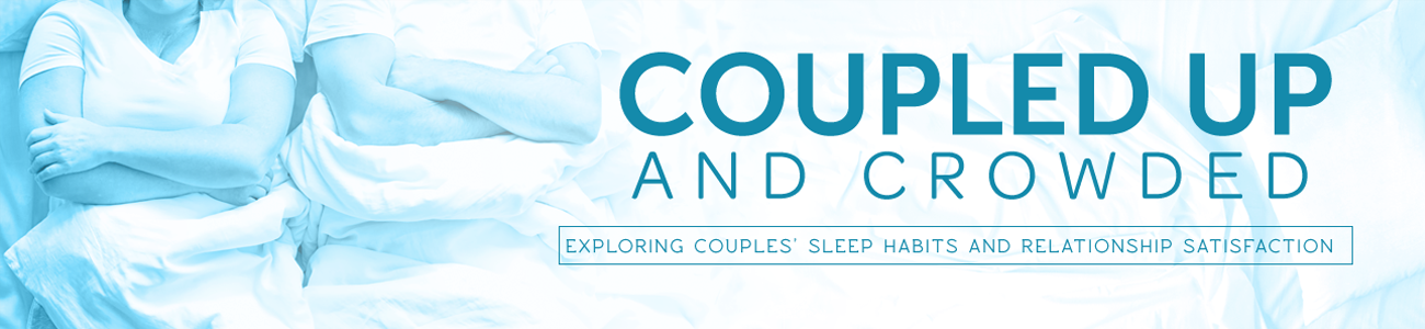 Coupled Up And Crowded