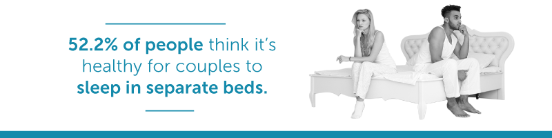 Separate Bed Health