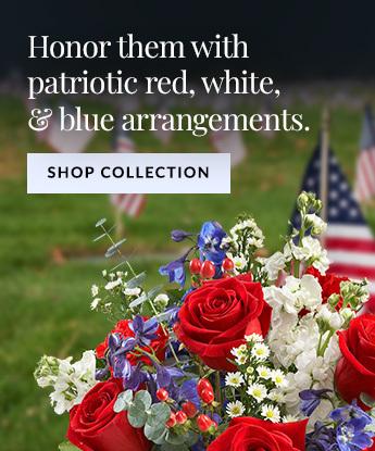 Sympathy patriotic