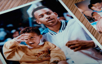 Seth Curry Gets an Assist from Dad Dell Curry to Succeed in the NBA