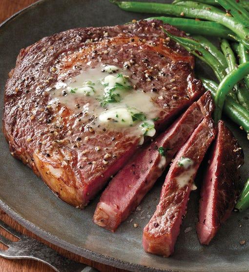 Fine Steaks & Chops