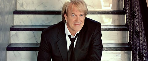 Advice from John Tesh Intelligence for Your Life