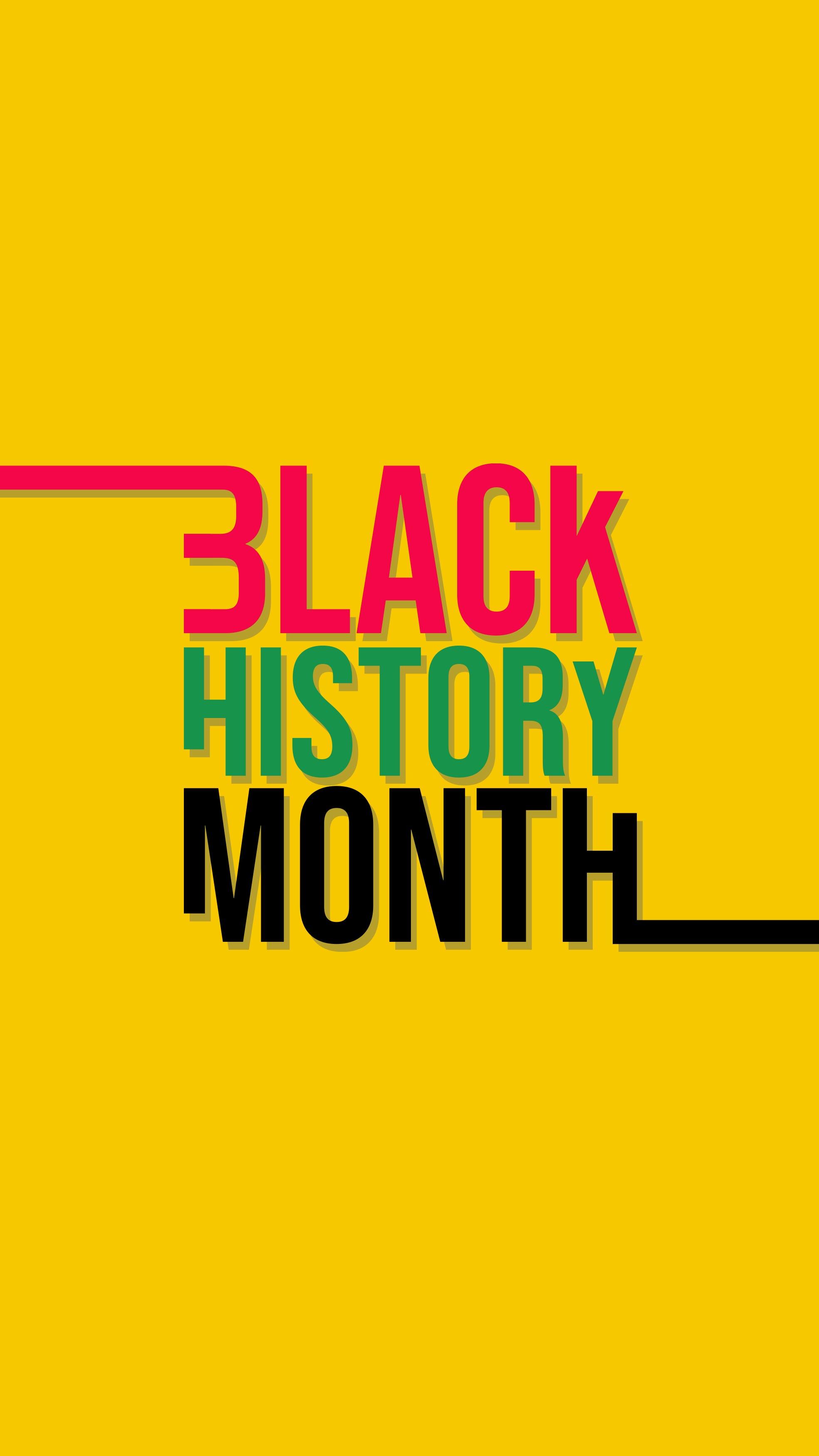 Black History Month 4