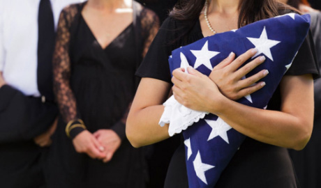 What To Send By Funeral Service