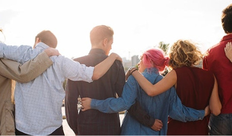 5 Ways to Support A Friend On A Difficult Anniversary