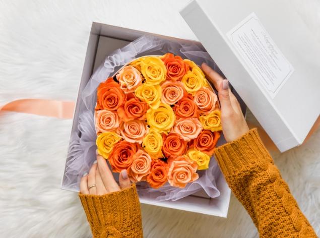 Magnificent Roses®