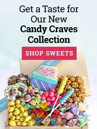 Candy Craves