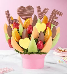 Fresh Fruit Bouquets