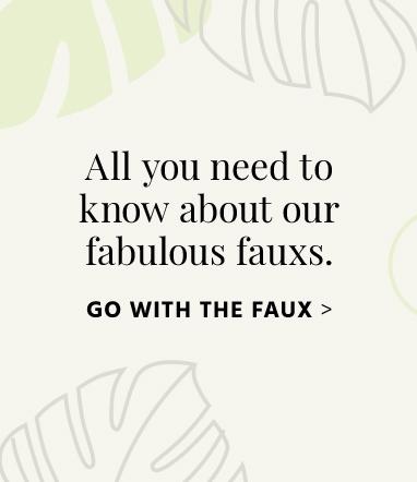 Fabulous Fauxs