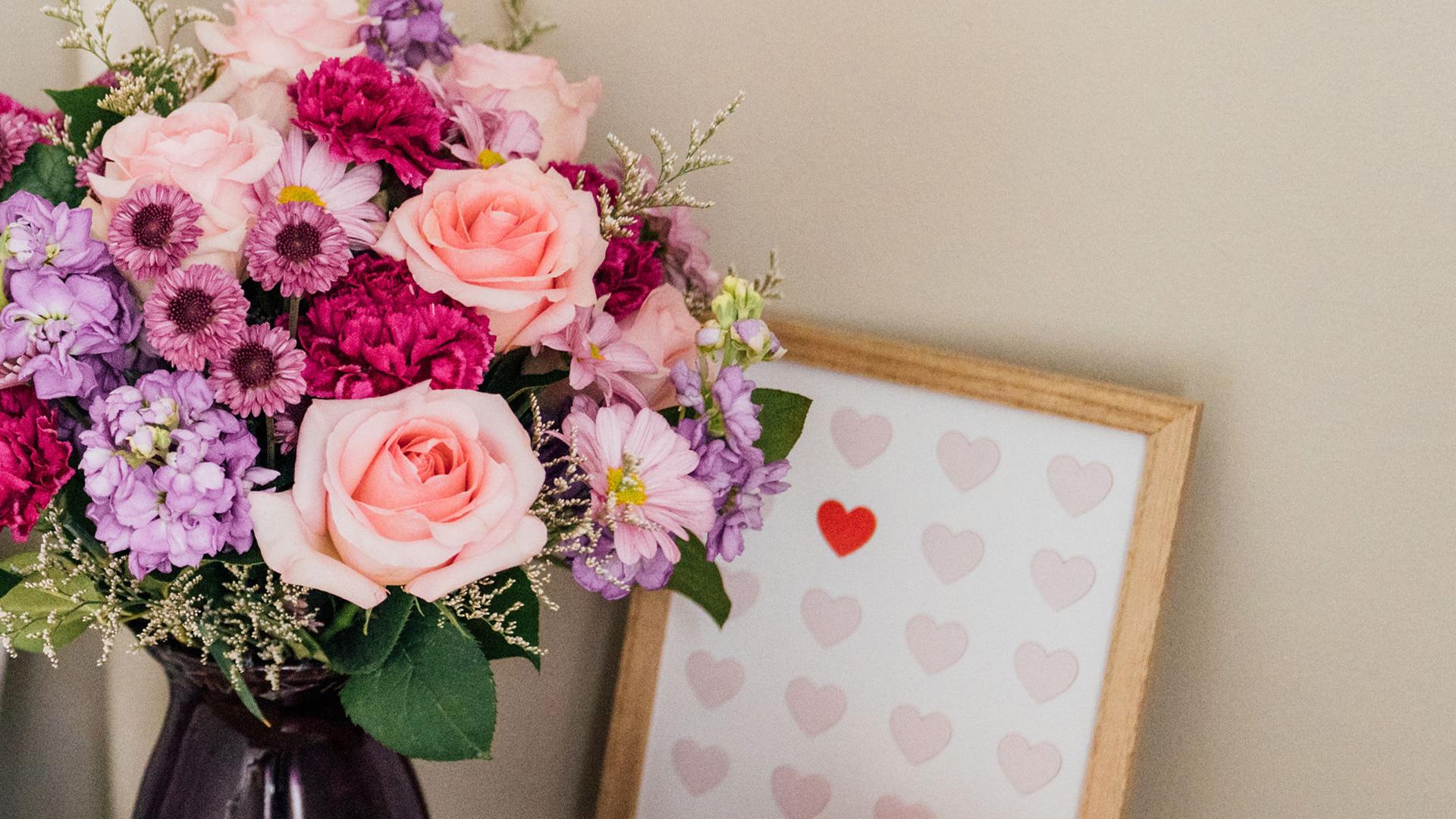 Daydream Bouquet