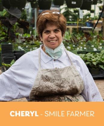 Cheryl - Smile Farmer