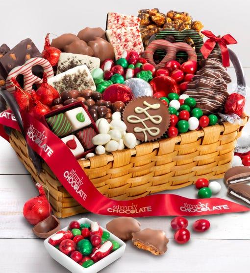 Celebrate Chocolate