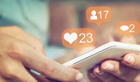 Sympathy Etiquette And Social Media
