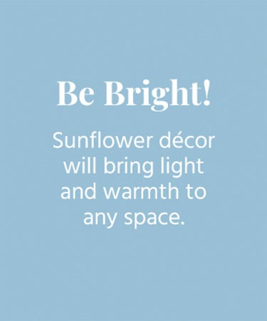 Be Bright!