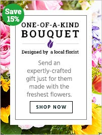 One Of A Kind Bouquet