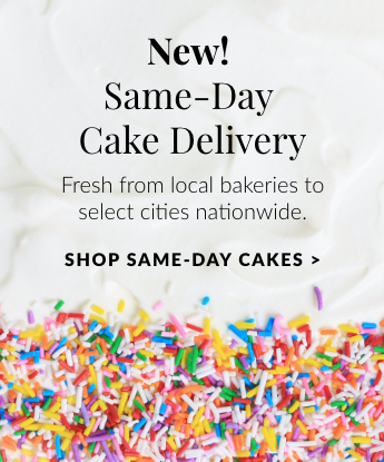 Same Day Cake Delivery