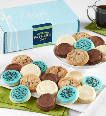 Cookies & Baked Gifts